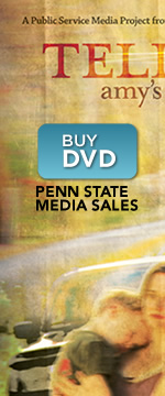 Buy DVD from Penn State Media Sales